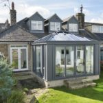 Glass Conservatory Roof Colours Clitheroe