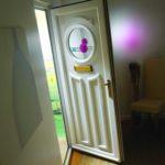 Bespoke uPVC Doors Lancashire