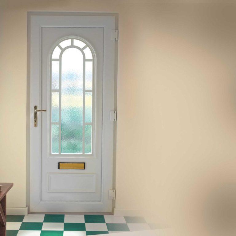 uPVC Residential Doors Clitheroe