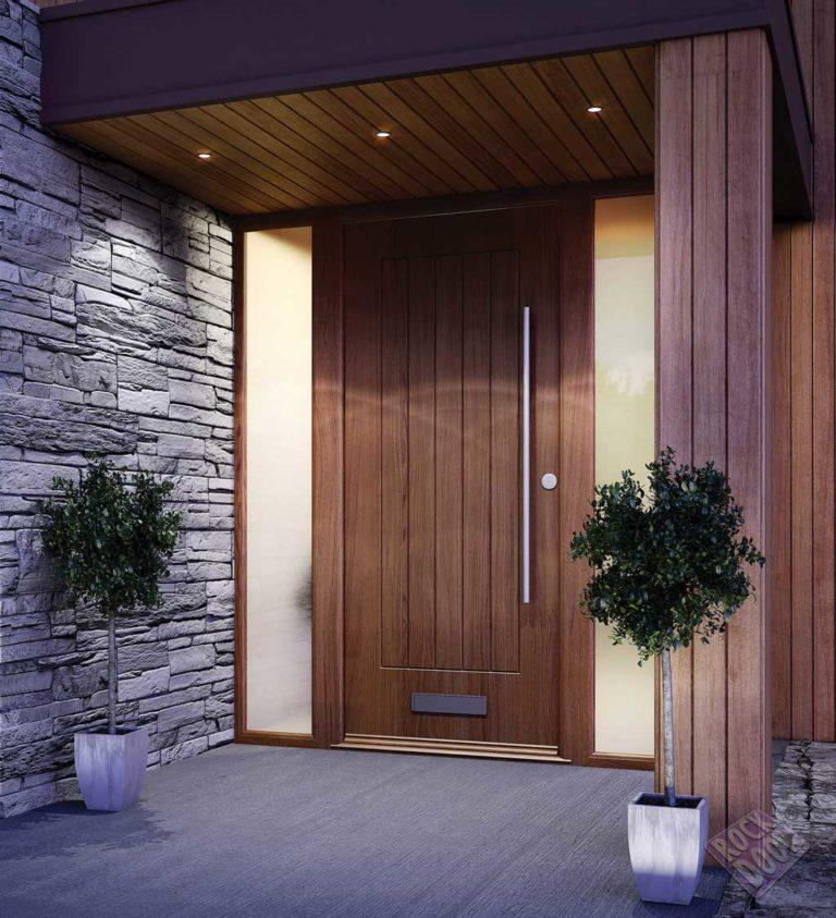 Composite Doors Nelson