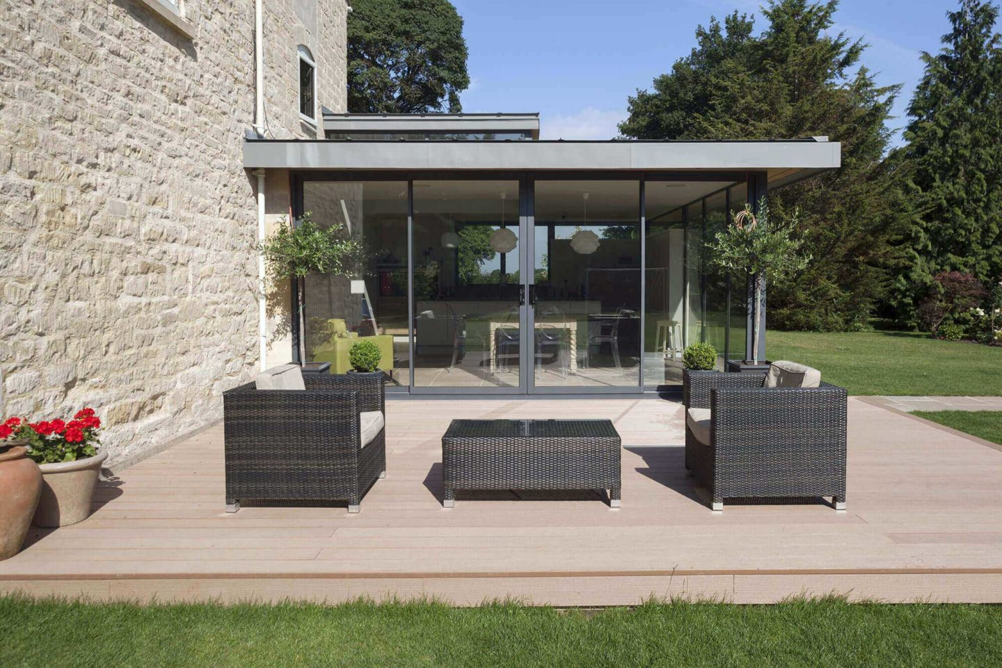 Double Glazed Conservatories Ribchester