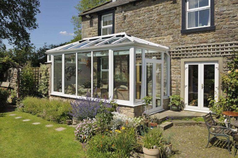 Double Glazed Conservatory Burnley