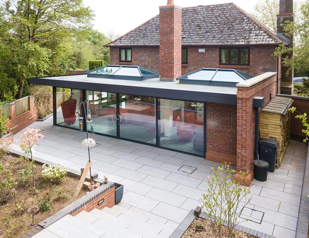 Double Glazing Costs Accrington