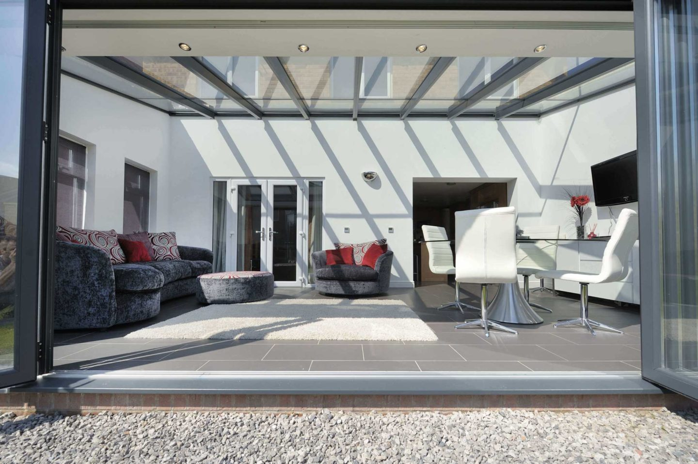 Double Glazing Costs in Accrington