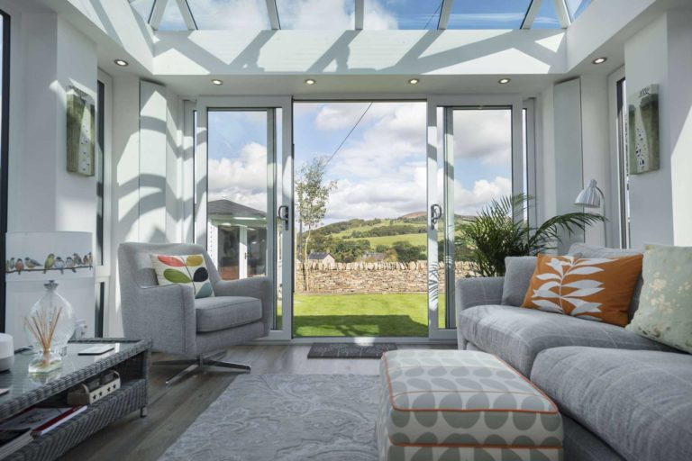 Double Glazing Burnley