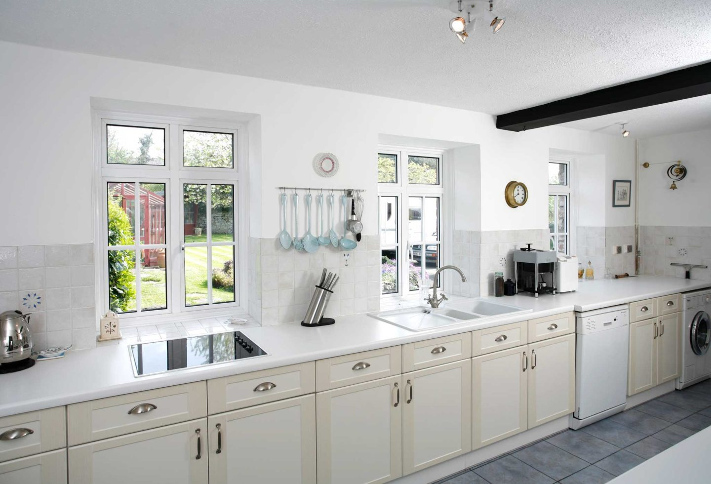 Double Glazing Prices Burnley