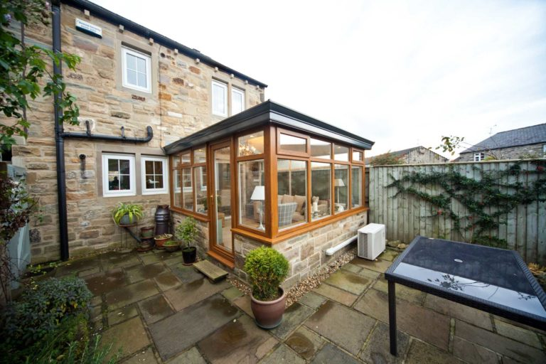 Ultraframe Conservatories Clitheroe