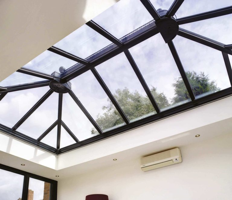Lantern Roofs in Ribchester