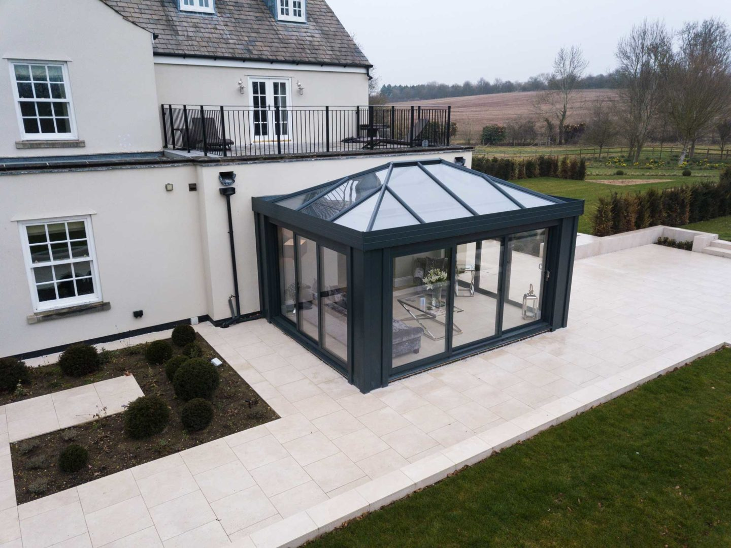 Orangeries In Barrowford