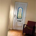 uPVC Front Door Styles Lancashire