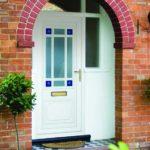 uPVC Front Doors Prices