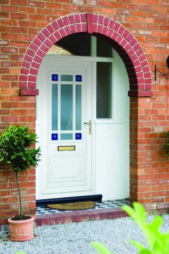 uPVC Front Doors Prices