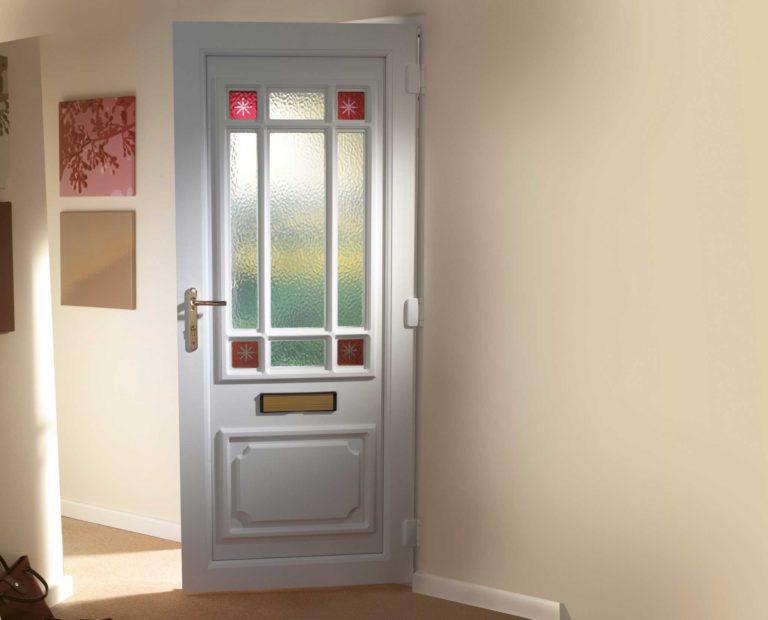 uPVC Doors Clitheroe