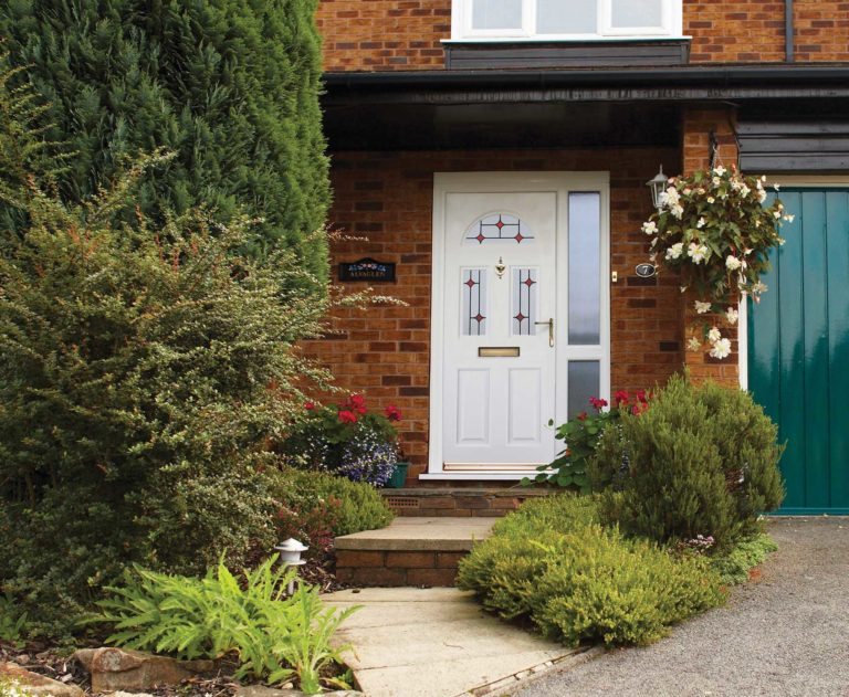 Composite Door Prices Clitheroe