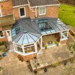 Cost of Conservatory Roof Replacement