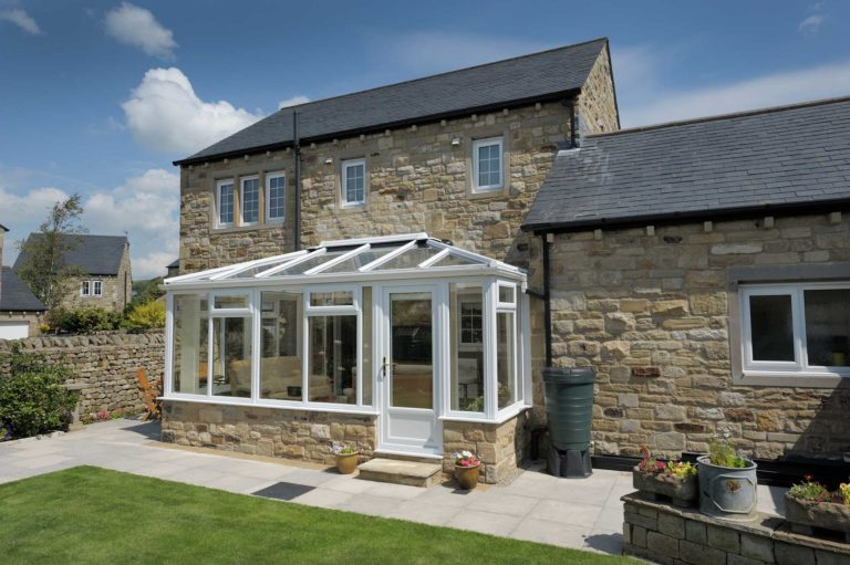 Conservatories Prices Clitheroe