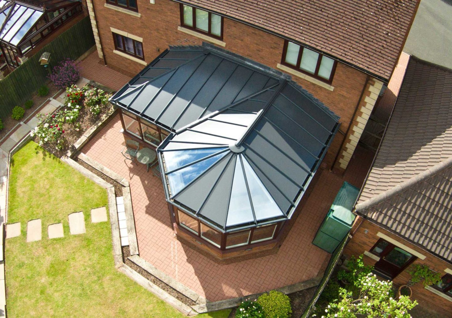 P-Shaped Conservatories Clitheroe