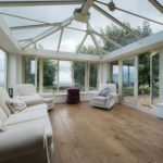 Glass Roof Conservatories Lancashire