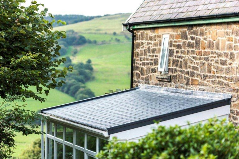 Ultraframe Tiled Conservatory Roofs