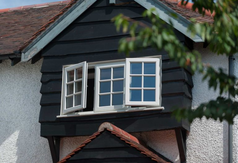 uPVC Windows for Traditional Homes Lancashire