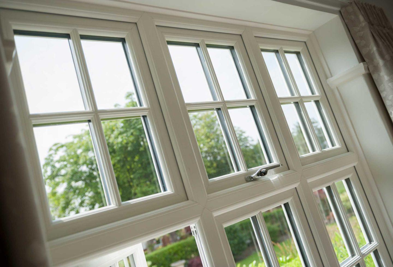 Casement Windows Bespoke