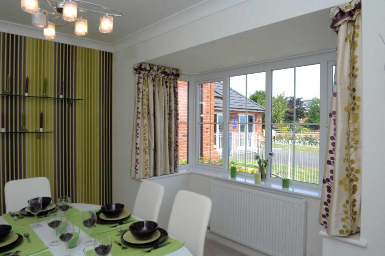 Bow Bay Window Prices Lancashire
