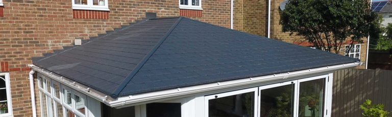 Ultraroof Tiled Roof Clitheroe