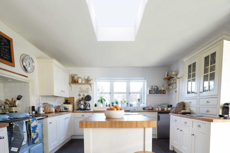 Flat Skylight Quotes Lancashire