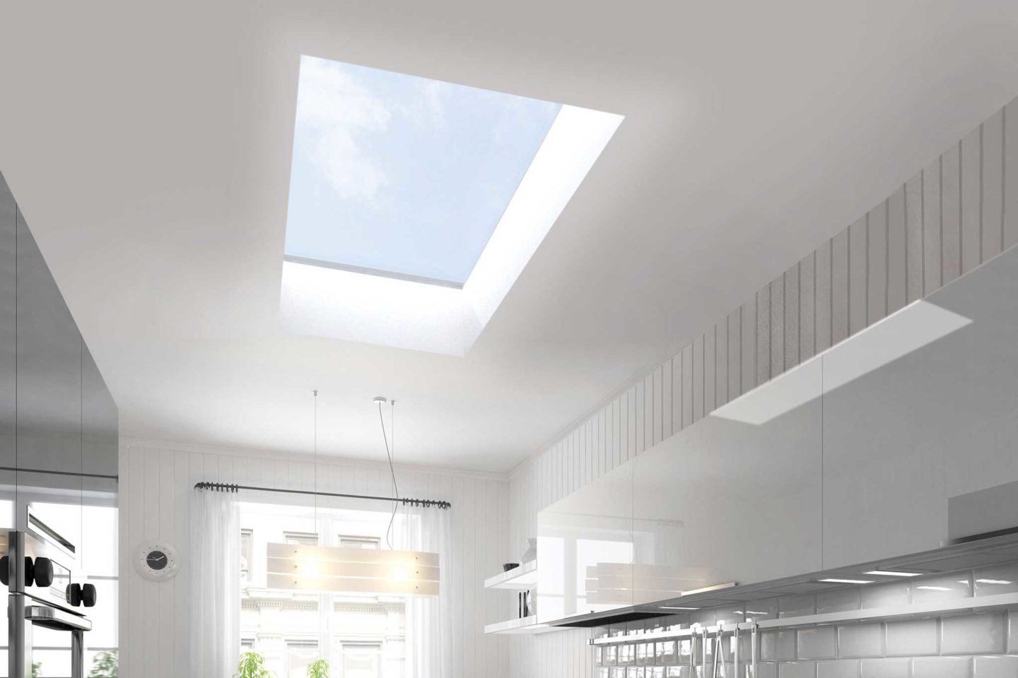 Flat Skylight Prices