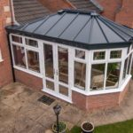 Solid Conservatory Roofs Clitheroe