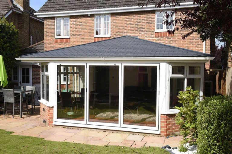 Tiled Roof Conservatories Clitheroe