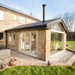 House Extensions Prices