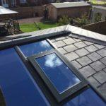 Full Length Glass Panels Lancashire
