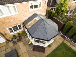 Replacement Roofs Lancashire Price
