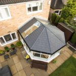 Tiled Conservatory Roof Replacement prices
