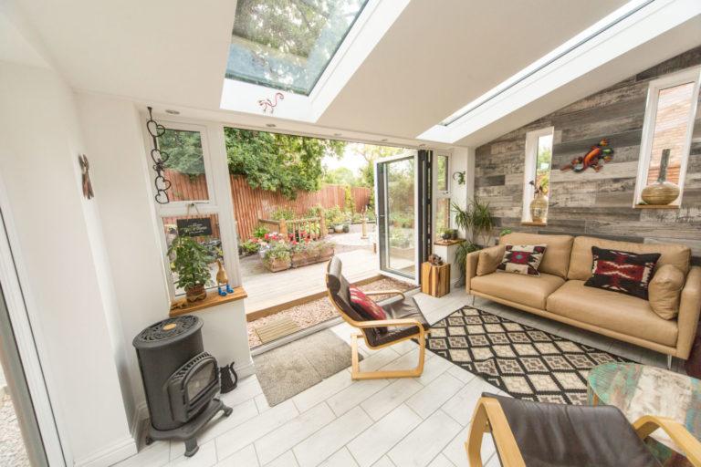 Double Glazing Costs Darwen
