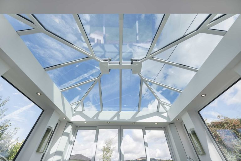 Conservatory Roof Costs Accrington