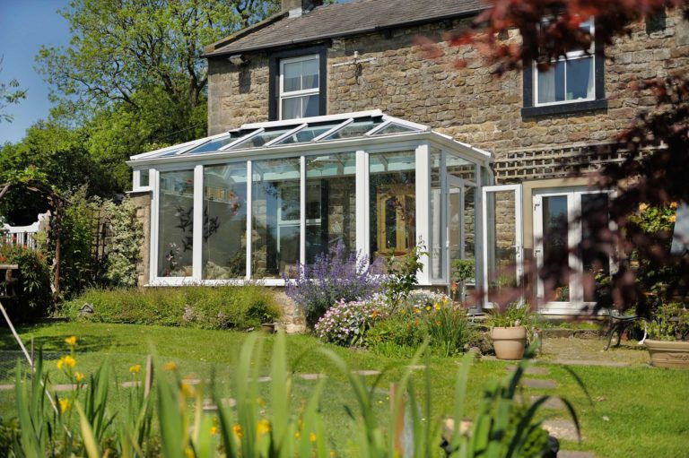 Conservatory Costs Barrowford