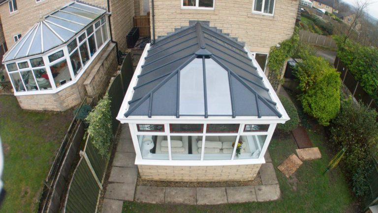 Price Of Conservatory Roofs