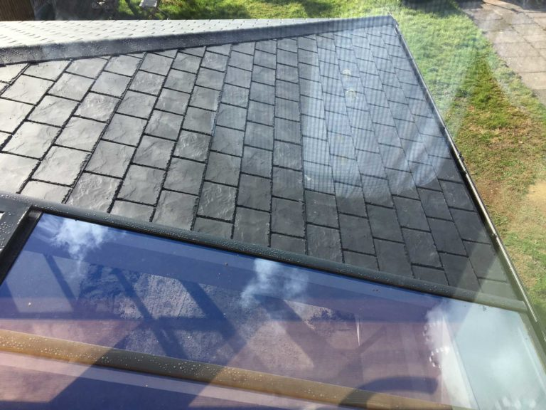Conservatory Roofs In Accrington