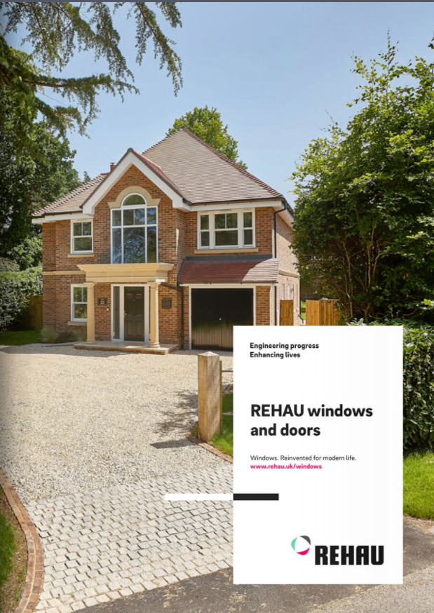 REHAU Homeowners Brochure