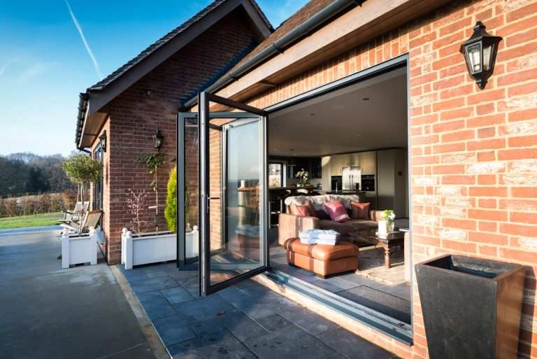 Double Glazing Companies Brockhall Village