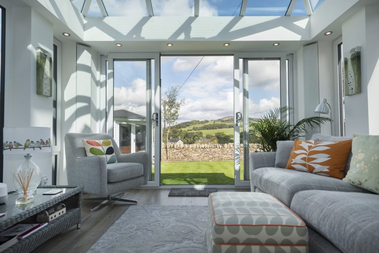 Double Glazing Company Great Harwood