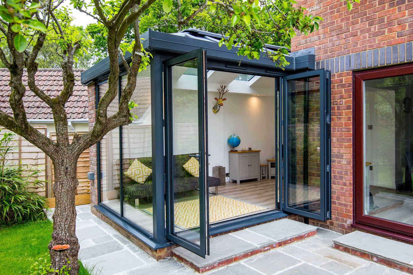 Double Glazing Cost Great Harwood
