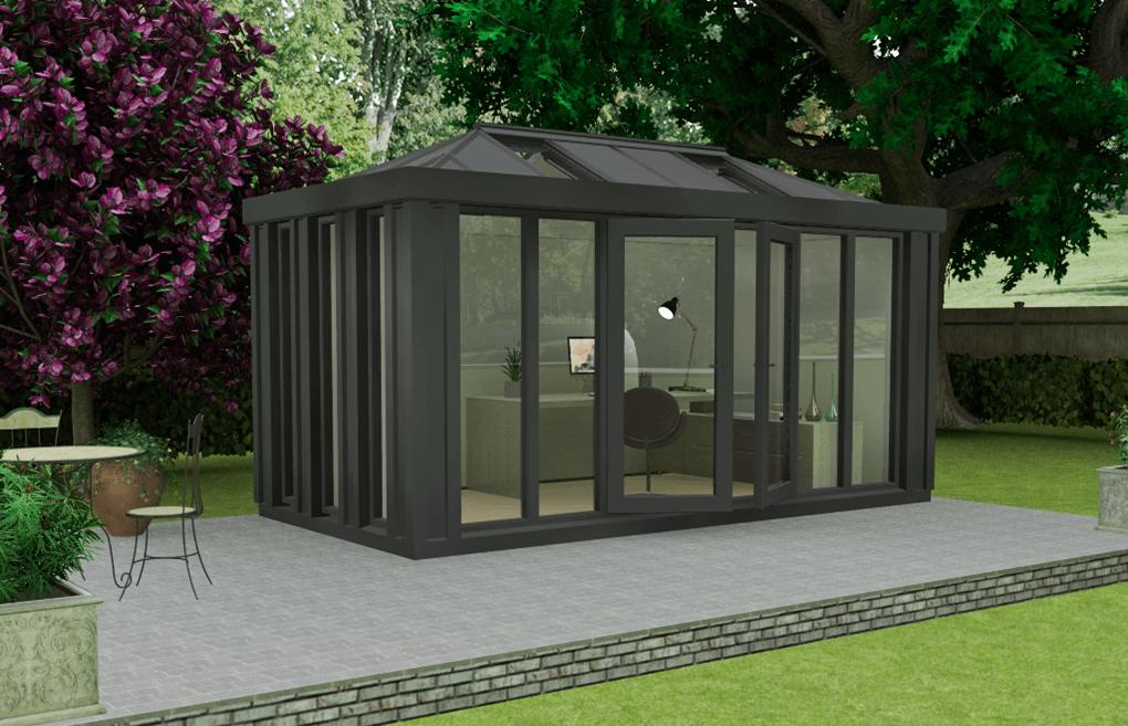 Garden Rooms Prices Clitheroe